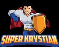 Super Krystian - na dzień chłopaka, dla mężczyzny