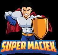 Super Maciek - na dzień chłopaka, dla mężczyzny