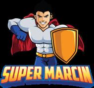 Super Marcin - na dzień chłopaka, dla mężczyzny