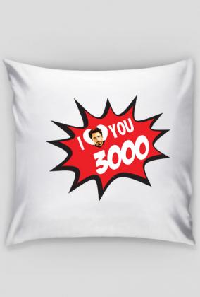 I Love You 3000 - Iron Man, Avengers
