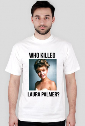 Who killed Laura Palmer? (Twin Peaks)