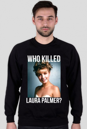 Who killed Laura Palmer? - Twin Peaks