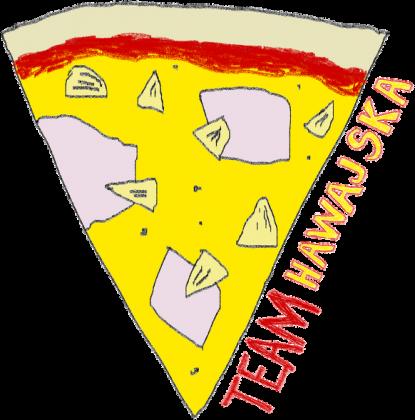 Team Hawajska
