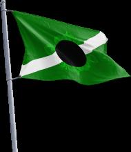 Kabuto flaga