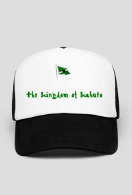 Kabuto czapka