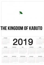 OFFICIAL KABUTO 30