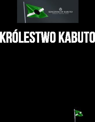 OFFICIAL KABUTO 1.200
