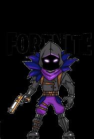 Koszulka Męska Fortnite Funny7