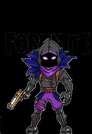 Koszulka dla chłopca Fortnite Funny8