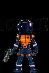 Koszulka dla chłopca Fortnite Funny9
