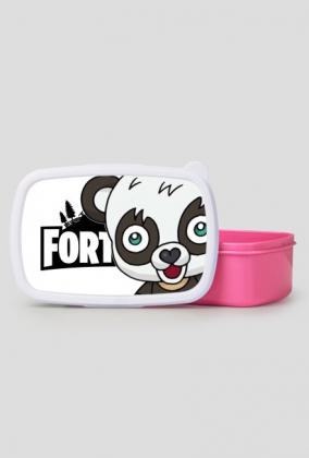 Pudełko śniadaniowe Panda