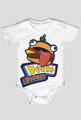 Body dla dziecka Koszulka Durr Burger - Fortnite Limited Edition