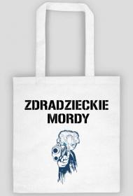 Eko torba - Zdradzieckie mordy _1