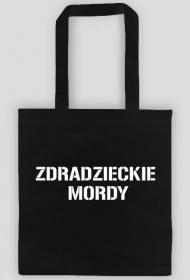 Eko torba - Zdradzieckie mordy_2