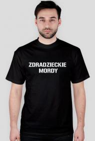 Koszulka męska - Zdradzieckie mordy_2