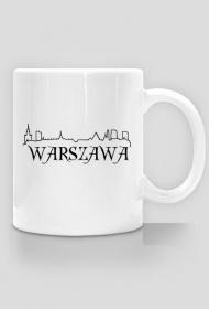 Skyline Warszawa - leworęczny