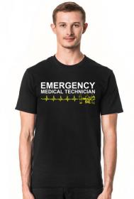 EMT - Paramedic - Dwustronna Meska