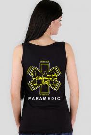 EMT - Paramedic - Dwustronna Damska
