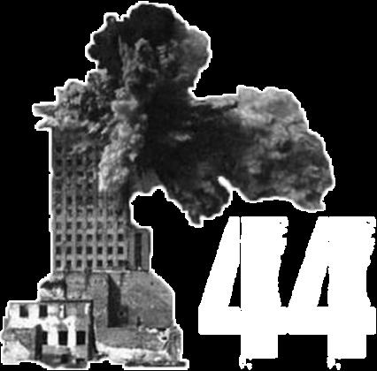 Powstanie Warszawskie - Prudential