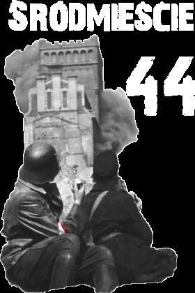 Powstanie Warszawskie - Śródmieście 44