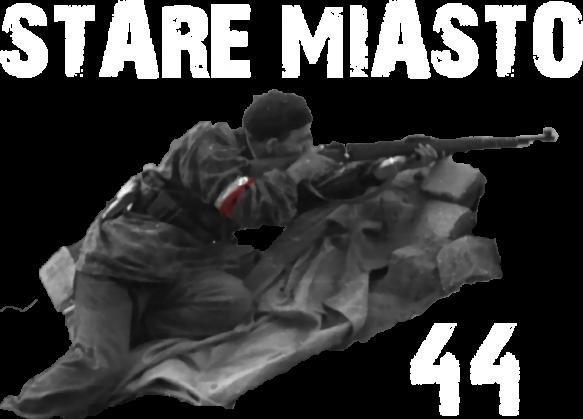 Powstanie Warszawskie - Stare Miasto 44