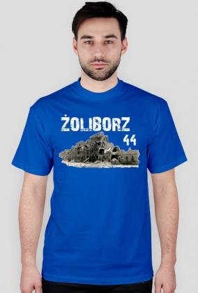 Powstanie Warszawskie - Żoliborz 44