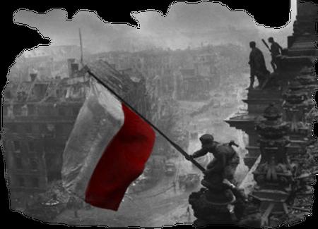 Berlin Zdobyty - leworęczny