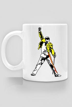 Freddie Mercury Figure - praworęczny
