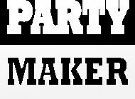 """Koszulka meska """"Party maker"""""""