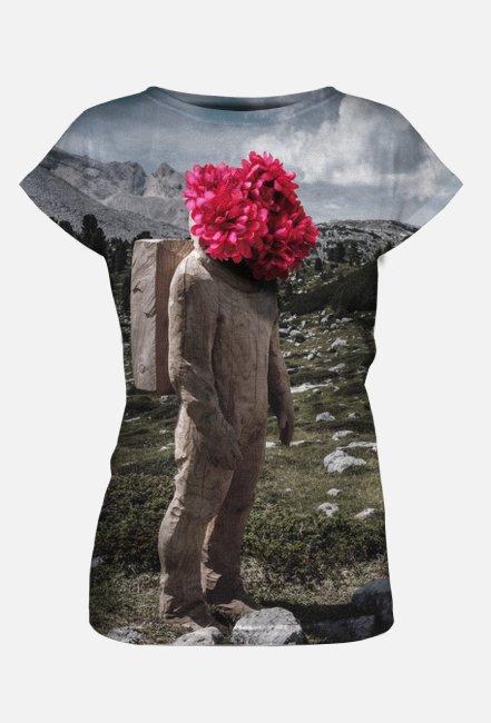 Astronaut flower (Damska)