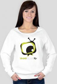 Bluza damska YoungFace.TV