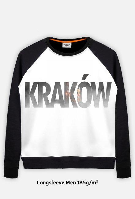 Kraków w smogu