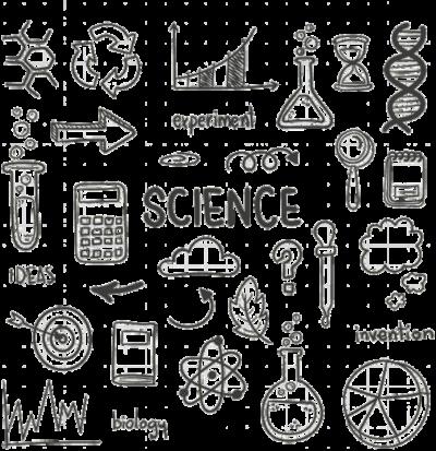 PODUSZKA - WIEDZA - NAUKA - SCIENCE