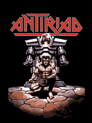 Antiriad The Secret Armour
