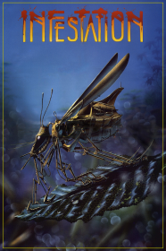 Infestation Psygnosis 1990