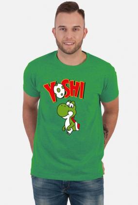 CGB Yoshi