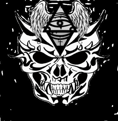 EfN Skull