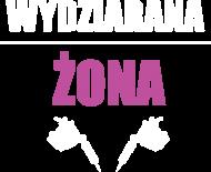 """Bluza"""" Wydziarana Żona"""""""