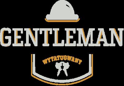 Koszulka Wytatuowany Gentleman