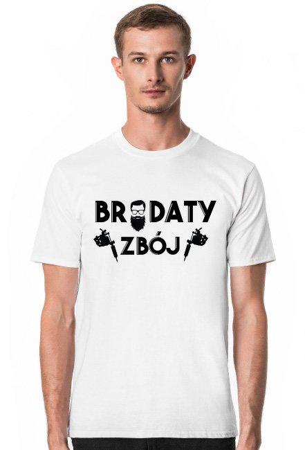 Koszulka Brodaty Zbój