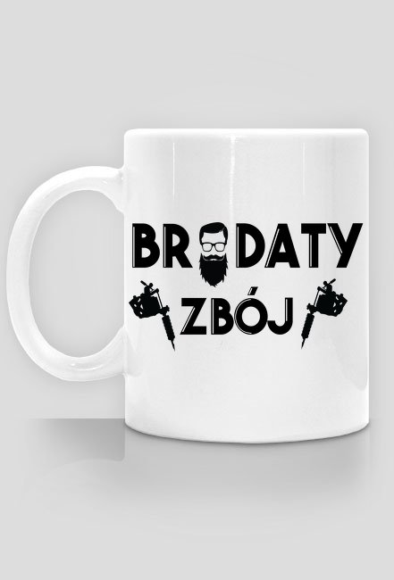 Kubek Brodaty Zbój