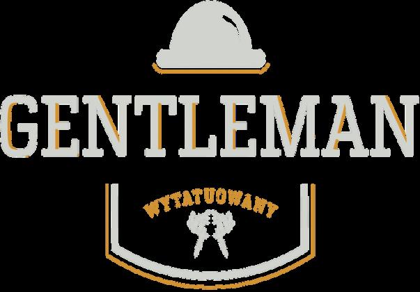 Bluza Wytatuowany Gentleman