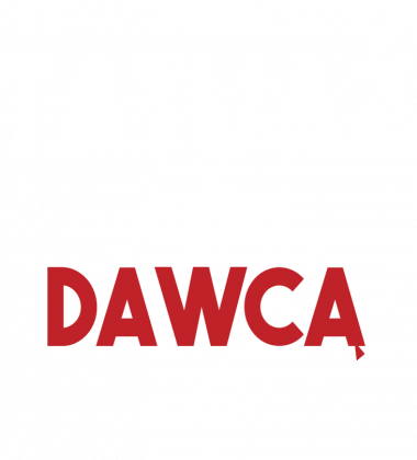 Koszulka Mam Tatuaż, Jestem Dawcą a Ty?