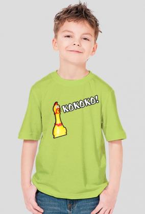 KOKOKO!