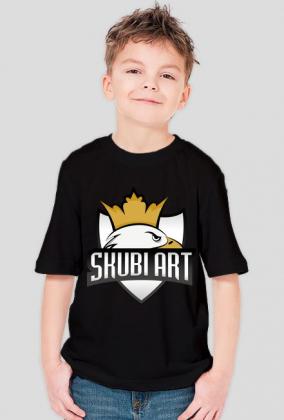 Koszulka patriotyczna dla chłopca z Orłem