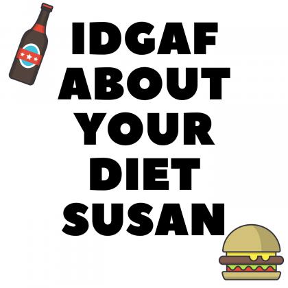 Susan , męska bała