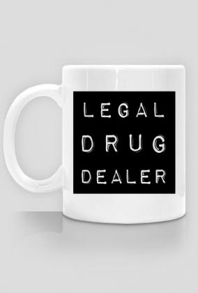 Legal Drug Dealer
