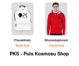 PKS - Puls Kosmosu Shop