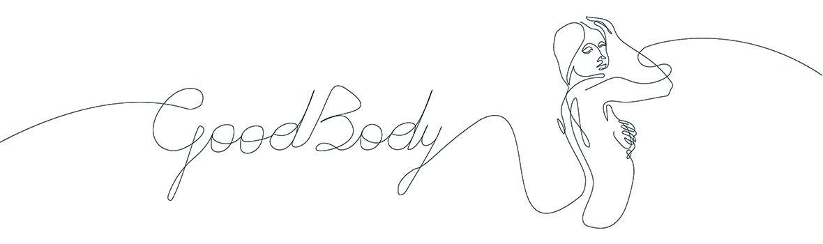 GoodBody - Koszulki i akcesoria dla masażystów, fizjoterapeutów, terapeutów pracy z ciałem