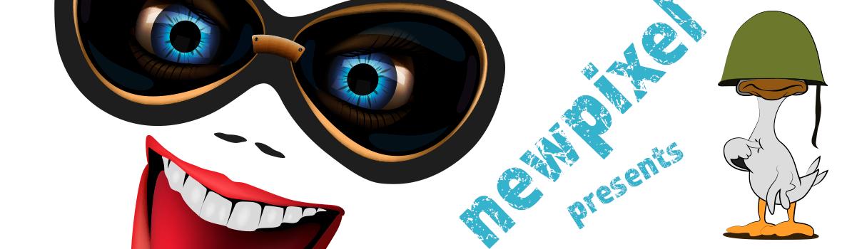 newpixel